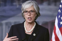 U.S. congresswoman urges Azerbaijan to immediately withdraw from Armenian territories and stop violence