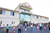 Նոր Նորքում գործող առևտրի կենտրոնի մոտ կրակոցներ են հնչել. 6 անձ բերման է ենթարկվել (Shamshyan.com)