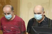 В Азербайджане двух граждан Армении приговорили к 20 годам лишения свободы