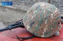 В Арцахе найдено тело покинувшего воинскую часть военнослужащего – Армия обороны