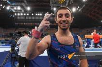 Տոկիո-2020. Արթուր Դավթյանը՝ բրոնզե մեդալակիր