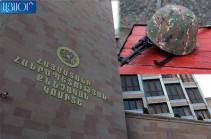 Ըստ նախնական տվյալների՝ զինծառայող Մարգարյանը մահացու վնասվածքներն ստացել է իր մոտ ապօրինի պահվող նռնակի պայթյունի հետևանքով