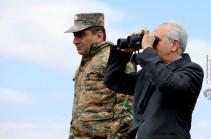 Իրանը մտահոգված է հայ-ադրբեջանական սահմանին տիրող իրավիճակով. դեսպանն այցելել է Գեղարքունիք