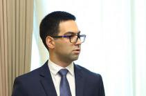 Ռուստամ Բադասյանը նշանակվելու է ՊԵԿ նախագահ