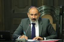 Пашинян: Карабахский конфликт существует, и об этом говорит международное сообщество