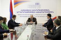 Наши представления в сфере юстиции должны соответствовать видению граждан Республики Армения – Никол Пашинян