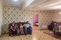 Viva-MTS. Spacious stone house instead of a half-ruined room