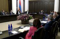 Правительство предоставит 16,9 млн. драмов бывшему судье КС Альвине Гулумян