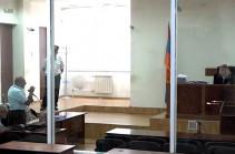 Суд отменил решение об аресте имущества Седрака Кочаряна