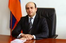 Рассмотрение ходатайства о привлечении к дисциплинарной ответственности судьи Сергея Марабяна отложено – Высший судебный совет
