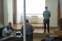 Прокуратура до сих не принесла извинений – Роберт Кочарян