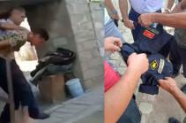 Азербайджанский военнослужащий, проникший в один из домов Мартакерта, арестован – СК Арцаха