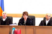 Адвокат Роберта Кочаряна представил ходатайство об отмене залога или уменьшении  размера залога