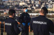 В Сербии арестован разыскиваемый правоохранительными органами Армении замглавы миссии Северной Македонии при ОБСЕ