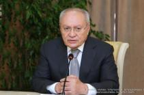 Агван Овсепян задержан