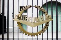 Азиатский банк развития предоставит кредит в размере 35 млн. долларов компании «Электрические сети Армении»