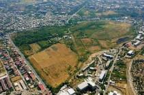 Karen Vardanyan has allocated 105 million AMD to rescue the Yerevan Botanical Garden (Video)