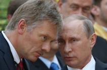 Песков: Эффективность Путина еще выше, чем у «Спутника V»