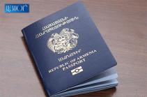 2021 թվականին երեք անգամ քիչ մարդ է ցանկացել ՀՀ քաղաքացիություն ստանալ, քան՝ 2019-ին