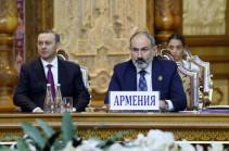Հայաստանը մտադիր է սերտորեն համագործակցել ՀԱՊԿ անդամ պետությունների հետ. մտադիր ենք վերսկսել Երևանում անվտանգության հարցերով համաժողովներ անցկացնելու պրակտիկան. Փաշինյան
