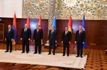 Армения намерена тесно взаимодействовать с государствами ОДКБ для повышения уровня боеготовности сил Организации – Пашинян