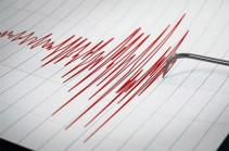 Երկրաշարժ՝ Բավրա գյուղից 10 կմ հյուսիս-արևելք. ուժգնությունը կազմել է 3 բալ