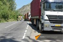 Иранских водителей отпустят в течение трех дней – Сурен Папикян