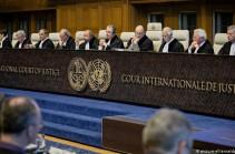 Азербайджан подаст против Армении встречный иск в Международный суд ООН