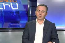 Мы говорим – сдавший земли, потому что он сдал земли, говорим – капитулянт, потому что он подписал договор о капитуляции: Оппозиция Армении готовит акции протеста