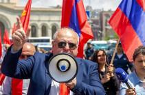 Հայաստանի մուտքը Ռուսաստանի և Բելառուսի Միութենական պետություն քայլ առաջ կլիներ․ Ղազարյան