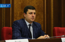 Գորիս-Կապան մայրուղում տեղի ունեցող ադրբեջանական սադրանքները հուշում են, որ ՀՀ երկու քաղաքացիներին առևանգել են. Տիգրան Աբրահամյան