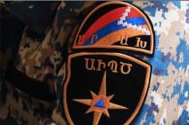 Поиск останков погибших военнослужащих в Гадрутском районе не дал результатов