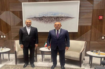 Главы МИД Азербайджана, Турции и Ирана встретятся в Тегеране