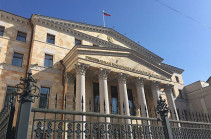 Генпрокурор Армении встретился в Казахстане с генпрокурором Азербайджана