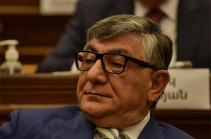 Авиакомпания Сукиасянов обратилась в Комитет гражданской авиации для получения разрешения на полеты