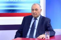 По делу Армена Чарчяна назначено срочное судебное заседание – адвокат