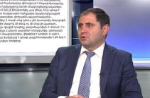 Не могу сказать, о каком коридоре идет речь: любой проезд через суверенную территорию Армении подразумевает транзит – Сурен Папикян