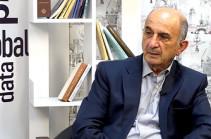 Վիգեն Խաչատրյանը հորդորում է Փաշինյանին ու Էրդողանին չհամեմատել «բեսեդկայում» «բլոտ» խաղացողների հետ ու վարչապետից անընդհատ հաշվետվություն չպահանջել
