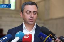 Ակնհայտ է, որ գաղտնի կապեր և բանակցություններ կան Հայաստանի և Թուրքիայի միջև և դա չի բխում ՀՀ շահերից. Իշխան Սաղաթելյան