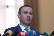 Мы должны урегулировать отношения с Турцией, это урегулирование должно быть постепенным – Армен Григорян