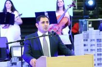 Սուրեն Պապիկյանը ներկա է գտնվել «Build Armenia - 2021» էքսպո-ցուցահանդեսին
