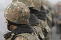 Սեպտեմբերի 27-ին կկատարվի հոգեհանգստի կարգ զոհված հայրենյաց պաշտպանների համար