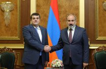 Հայաստանի ու Արցախի կառավարությունները ներդնելու են բոլոր ջանքերը՝ հանուն Արցախի վերածննդի