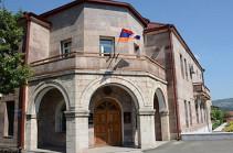 Мы полны решимости укреплять нашу независимую государственность, исключая какой-либо статус в составе Азербайджана - МИД Нагорного Карабаха