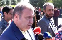 Власти не руководствуются политикой усиления государства – Микаел Мелкумян