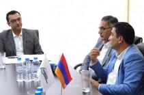 Сотрудники посольства Армении в РФ ограбили талышского деятеля Исмаила Шабанова, благодаря которому Масису Маиляну был запрещен въезд в РФ – Наири Охикян