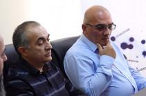 Теван Погосян: Отказ правящей команды уйти после 10 ноября – предательство национальных интересов