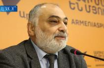Это позор, когда наша соседняя страна, под диктовку другой соседней страны, предъявляет требование Армении изменить свою Конституцию – тюрколог