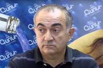 Проигравшие власти ведут Армению к новым поражениям – Теван Погосян