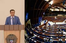 Եվրոպայի խորհրդի խորհրդարանական վեհաժողովի հատուկ զեկուցողը չի այցելել Արցախ, սակայն իր զեկույցում օգտագործել է Արցախի ՄԻՊ-ի պատրաստած զեկույցները